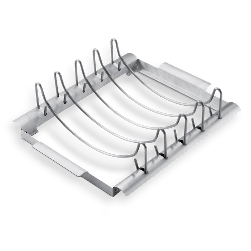 Deluxe Barbecue Rack image number 0