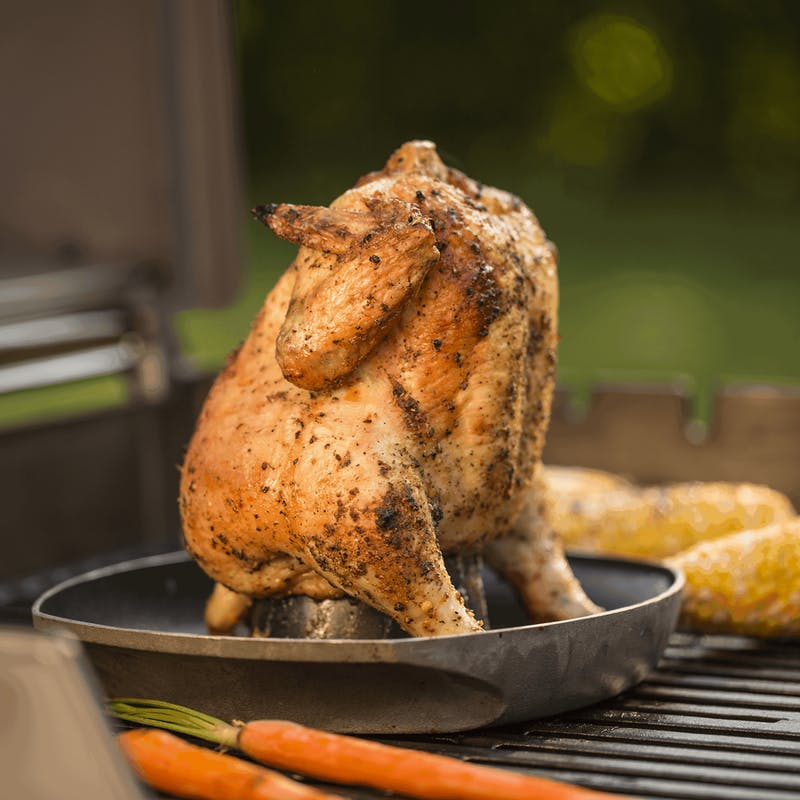 Deluxe Poultry Roaster image number 1