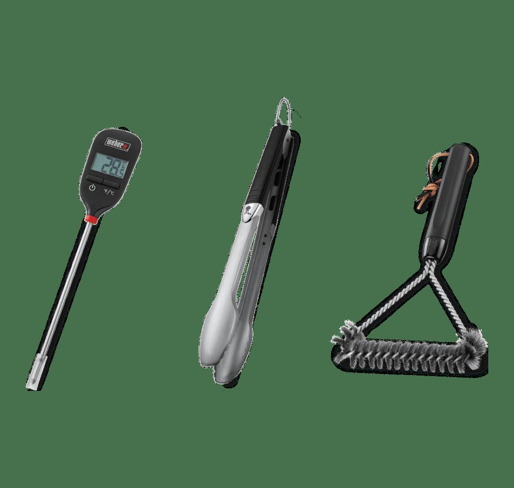 Essential Tools Set View