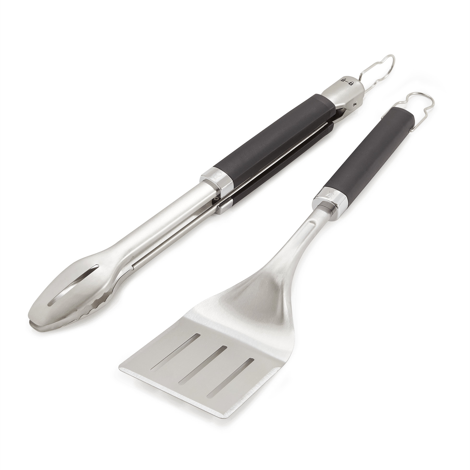 Precision Grillbesteck-Set, 2-teilig