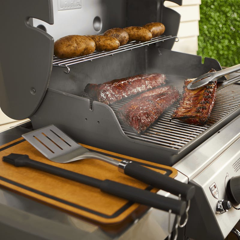 Precision 3-Piece Grill Set image number 1