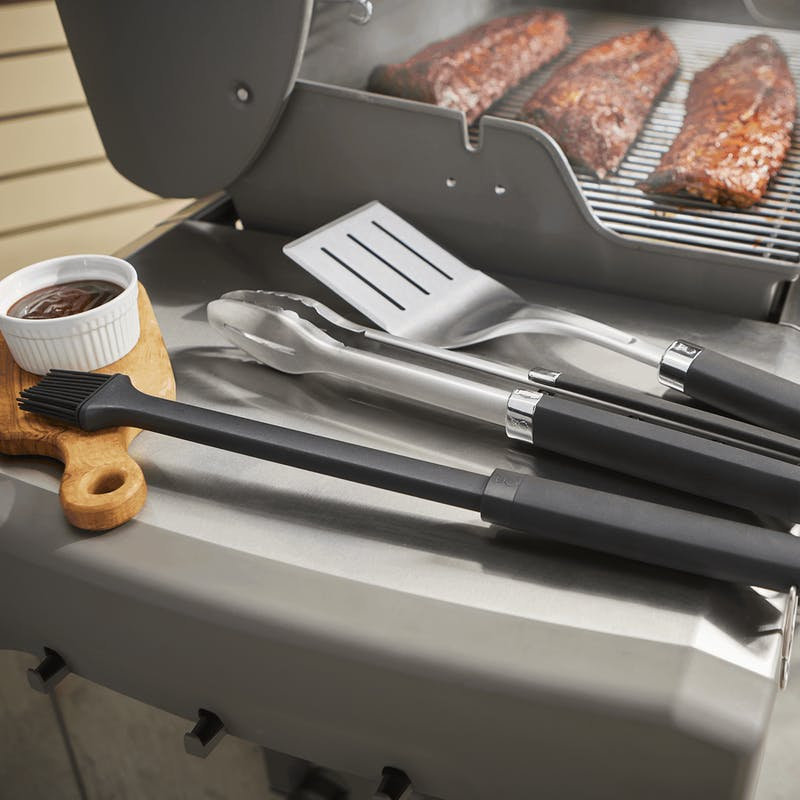 Precision 3-Piece Grill Set image number 3