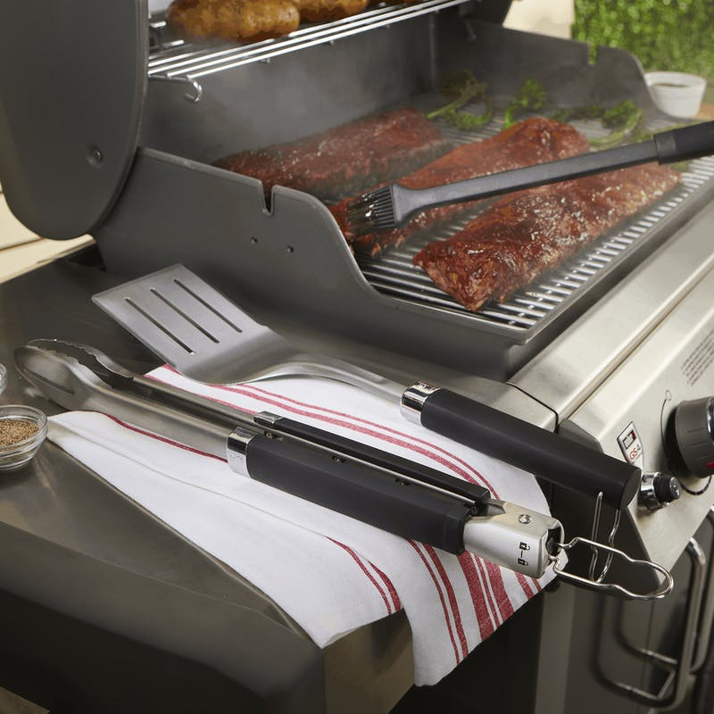 Precision 3-Piece Grill Set image number 2