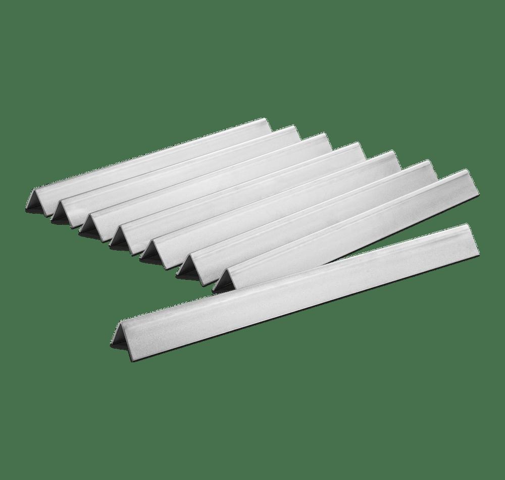 Barres Flavorizer - tous les modèles de la série Summit400 (avec boîte de fumage) View