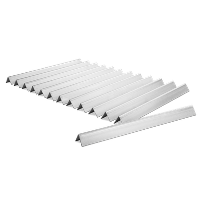 Flavorizer Bars - all Summit 600 series (without smoker box)