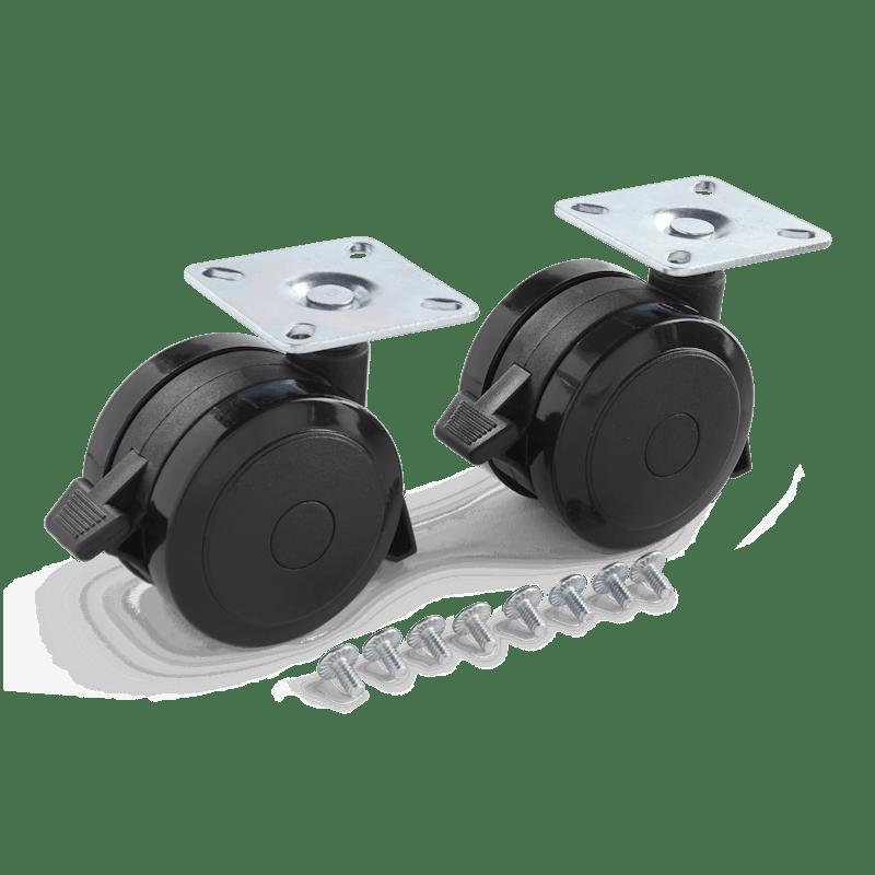 Locking Casters - Spirit 200/300 (2013-2017/ 2019) image number 0