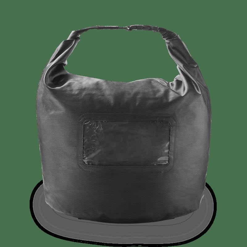 Fuel Storage Bag - Wood Pellets and Charcoal image number 0