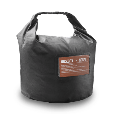 Fuel Storage Bag - Wood Pellets and Charcoal