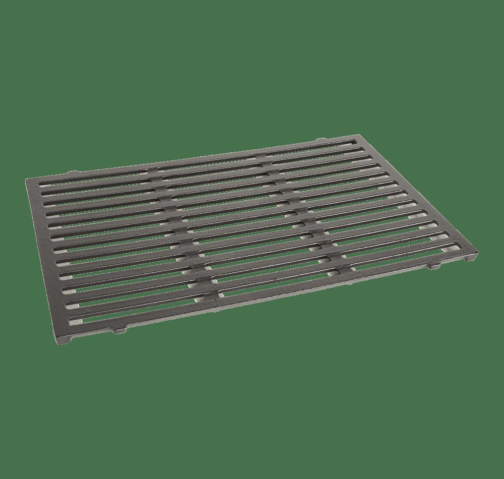 Weber porselein-geëmailleerde, gietijzeren grillrooster View