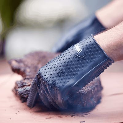 Weber Silicone Grilling Gloves