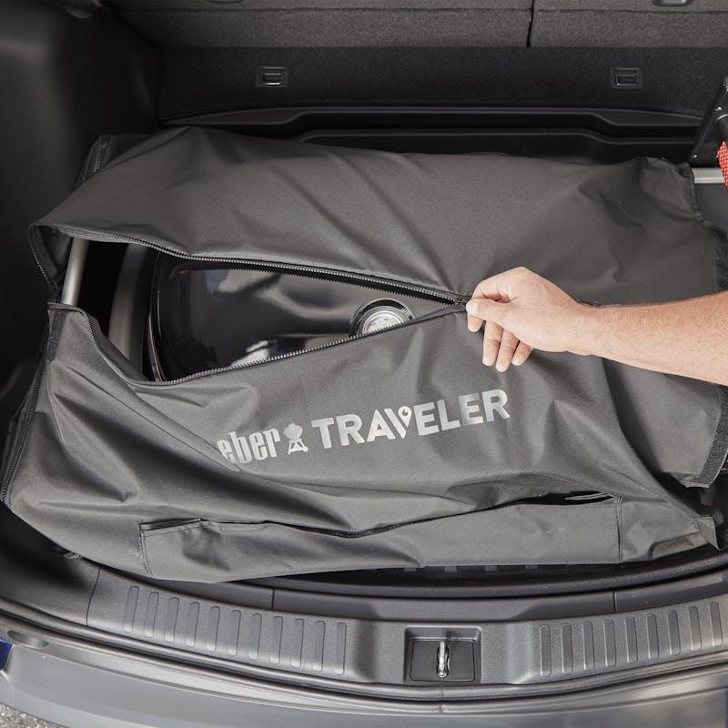 Weber Traveler Cargo Protector image number 2