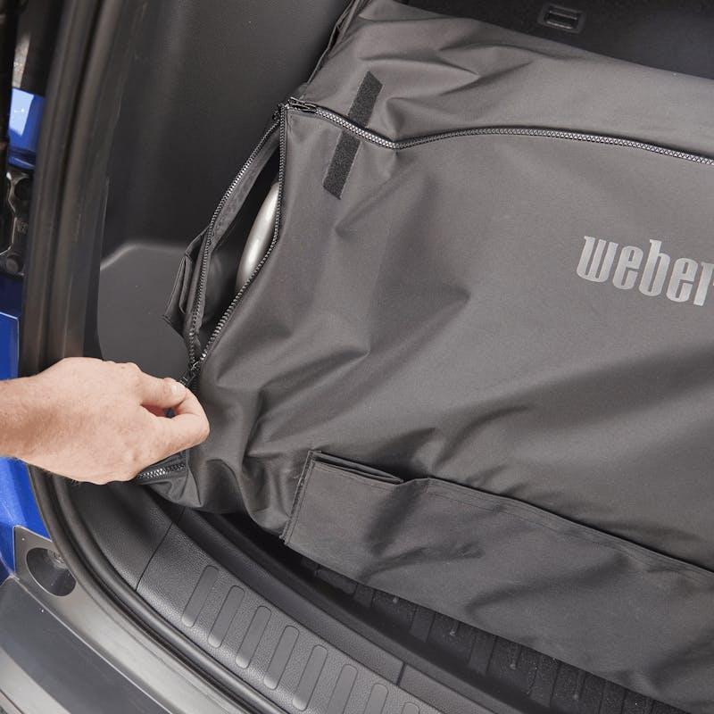 Weber Traveler Cargo Protector image number 4