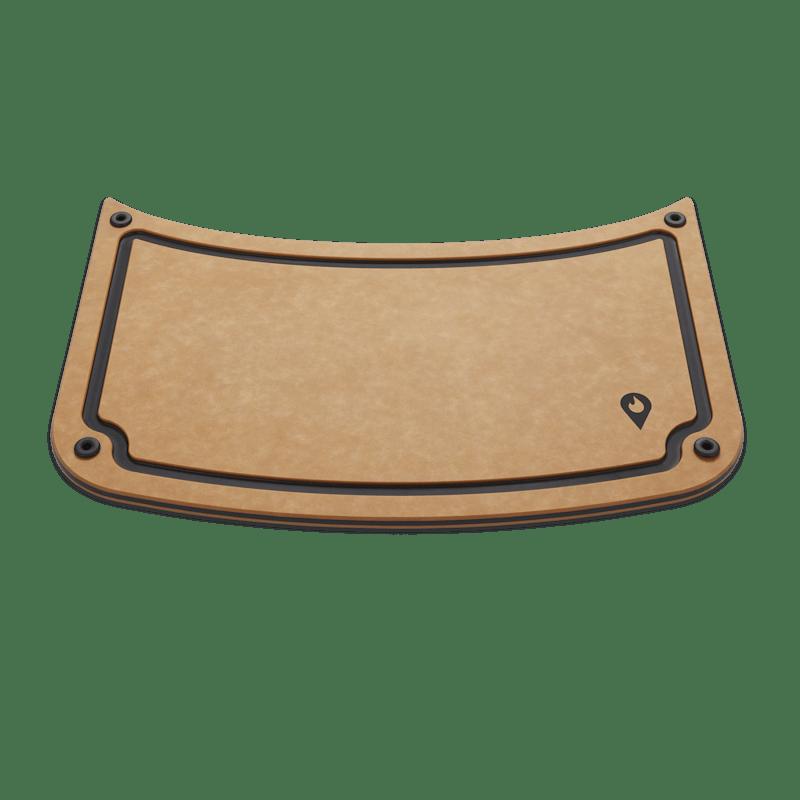 Weber Traveler Reversible Prep & Serve Board image number 7