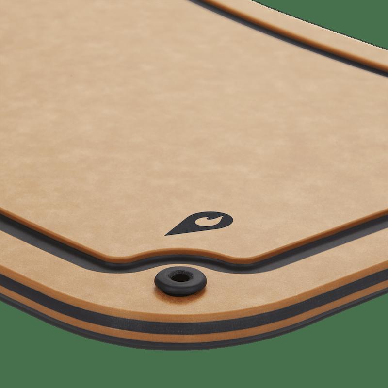 Weber Traveler Reversible Prep & Serve Board image number 5