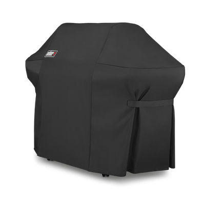 Premium Grill Cover - Summit 400 series