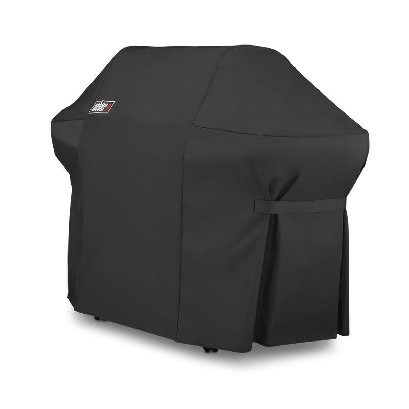 Premium Grill Cover - Summit 400 series image number 0
