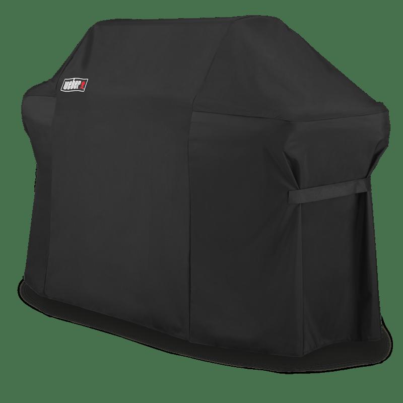 Premium Grill Cover - Summit 600 series image number 0