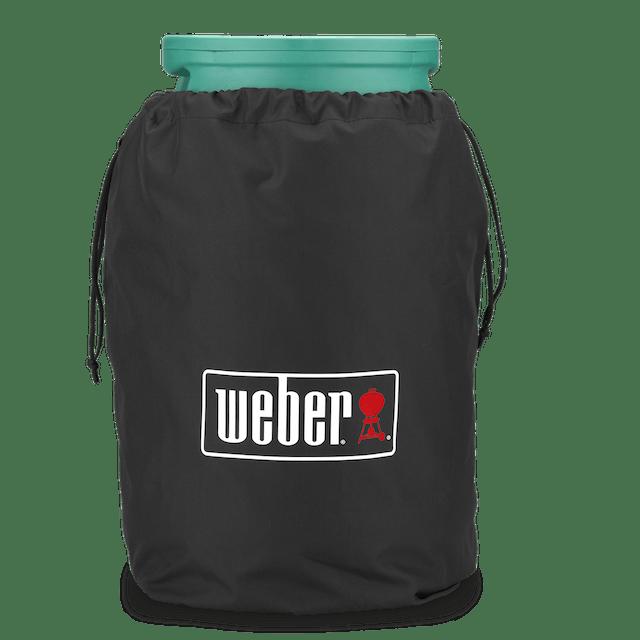Premium-Gasflaschenschutzhülle