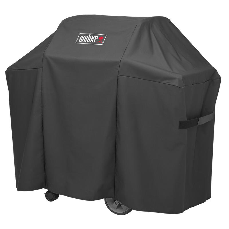 Premium Grill Cover - Genesis II and LX 200 series image number 0