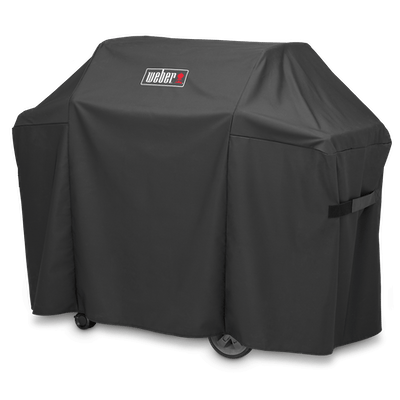 Premium Grill Cover - Genesis II, LX 300 series, and 300 series