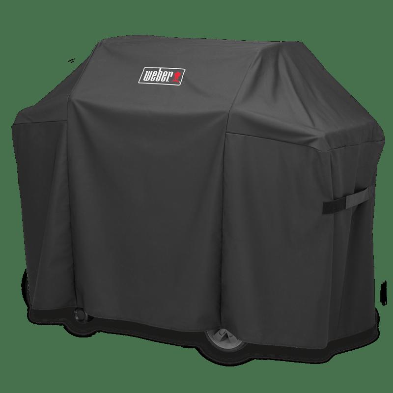 Premium Grill Cover - Genesis II, LX 300 series, and 300 series image number 0