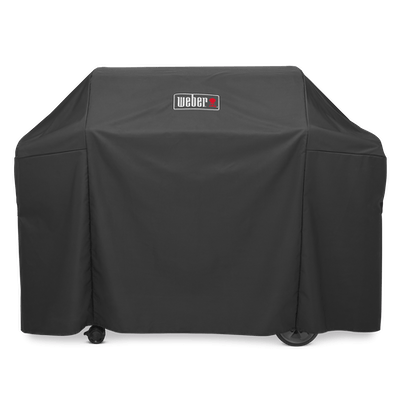 Premium Grill Cover - Genesis II and LX 400 series