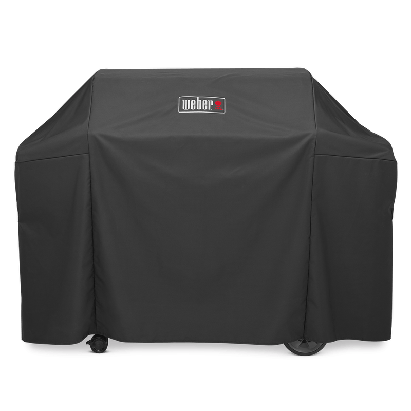 Premium Grill Cover - Genesis II and LX 400 series image number 0