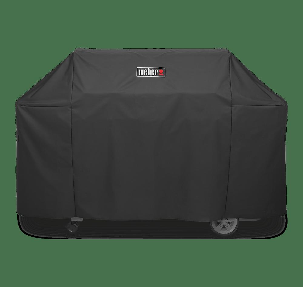 Cobertor para parrilla Premium View