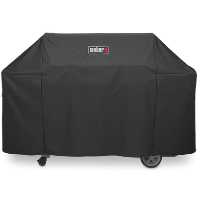 Premium Grill Cover - Genesis II and LX 600 series