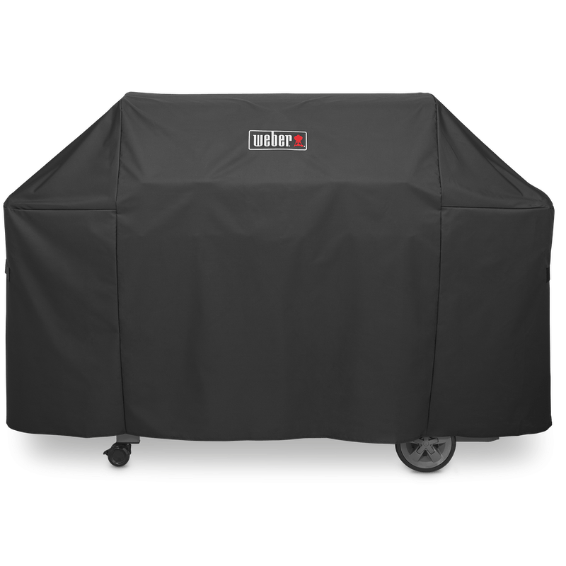 Premium Grill Cover - Genesis II and LX 600 series image number 0