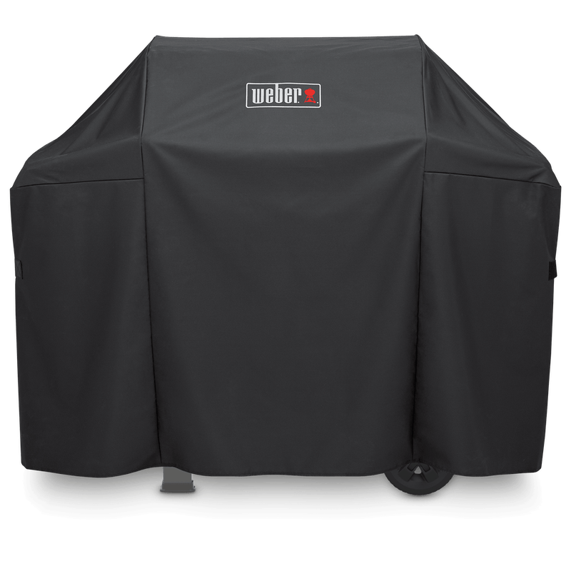 Premium Grill Cover - Spirit 200/300 (side controls) image number 0