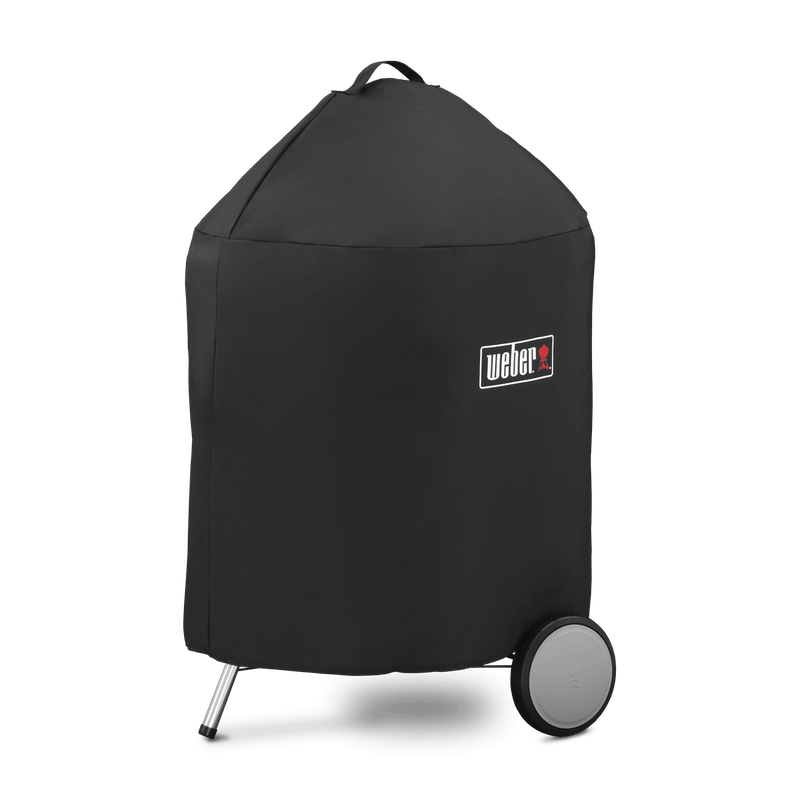 """Premium Grill Cover - 22"""" charcoal grills image number 0"""