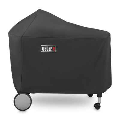 Premium Grill Cover - Performer Premium and Deluxe 22""