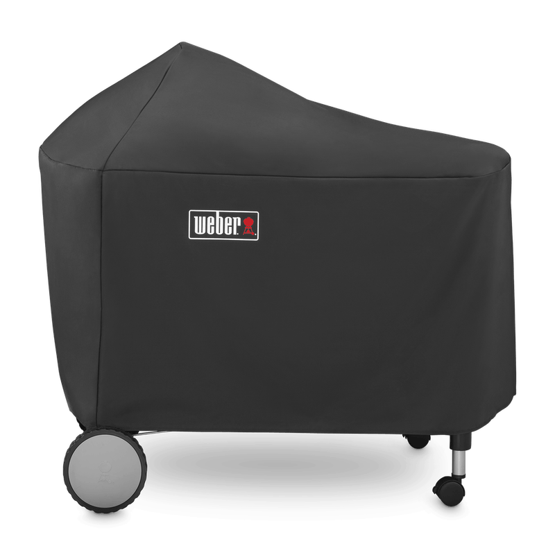 """Premium Grill Cover - Performer Premium and Deluxe 22"""" image number 0"""
