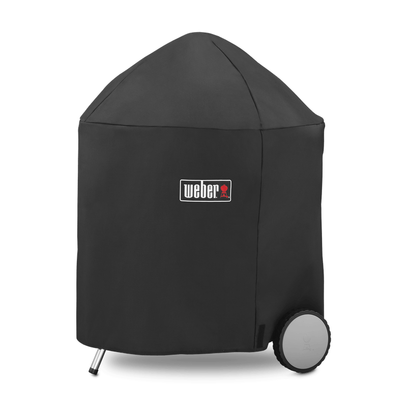 """Premium Grill Cover - 26"""" charcoal grills image number 0"""