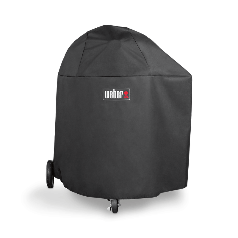 Premium Grill Cover - Summit Kamado E6/Summit Charcoal Grills image number 0