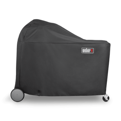 Premium Grill Cover - Summit Kamado S6/Summit Charcoal Grilling Ctr