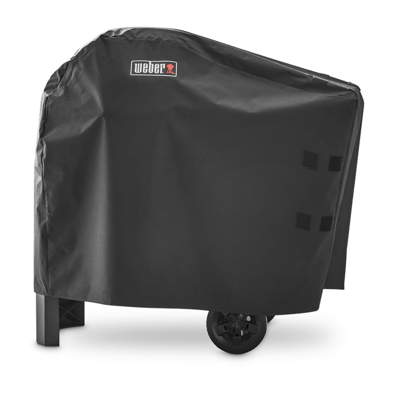Premium Grill Cover - Pulse 2000 with cart image number 0