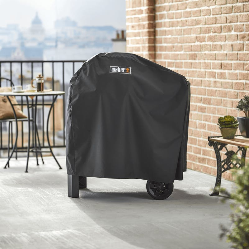 Premium Grill Cover – Pulse with cart image number 1