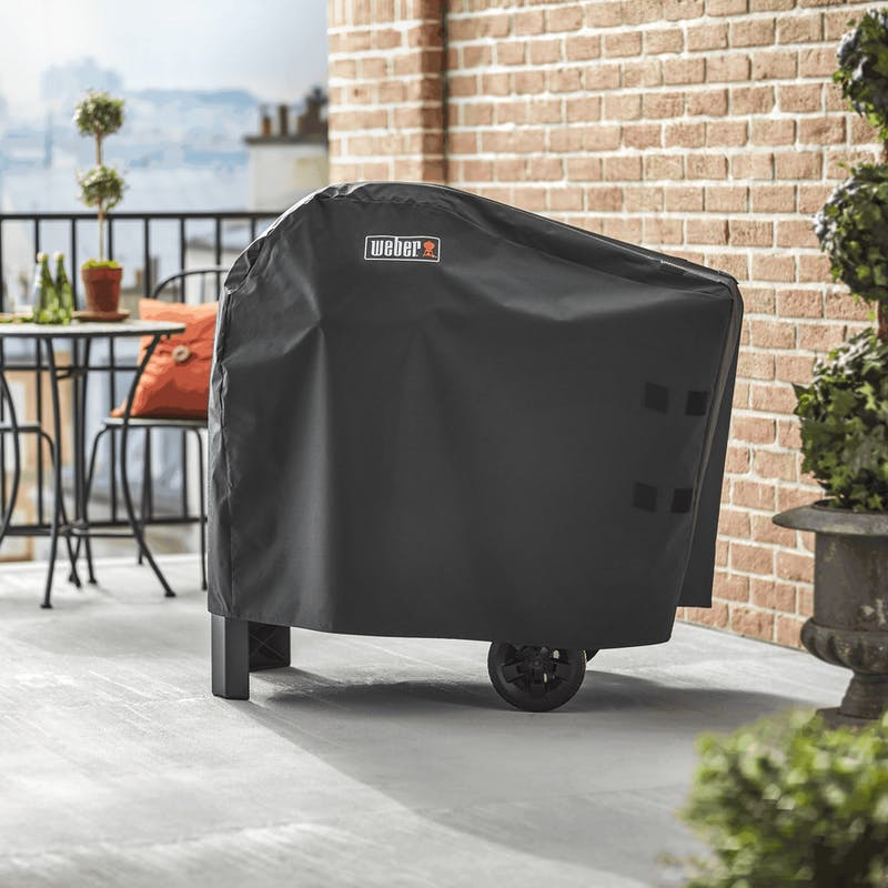 Premium Grill Cover – Pulse with cart image number 2