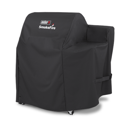 Premium Grill Cover - SmokeFire EX4 Wood Fired Pellet Grill