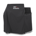 Premium Grill Cover - SmokeFire EX4 Wood Fired Pellet Grill image number 1