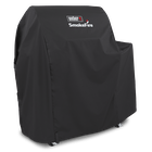 Premium Grill Cover - SmokeFire EX4 Wood Fired Pellet Grill image number 2
