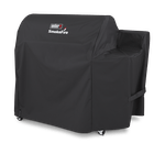 Premium Grill Cover - SmokeFire EX6 Wood Fired Pellet Grill image number 0