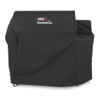 Premium Grill Cover - SmokeFire EX6 Wood Fired Pellet Grill image number 1