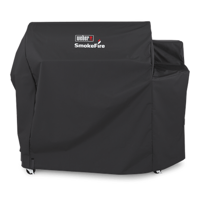 Premium Grill Cover - SmokeFire EX6 Wood Fired Pellet Grill