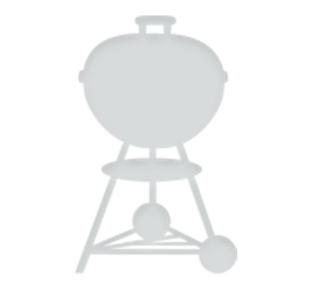 Premium Grill Cover View