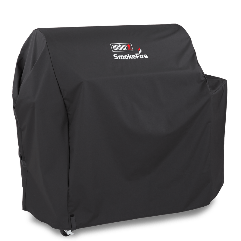 Premium Grill Cover - SmokeFire EX6 Wood Fired Pellet Grill image number 2