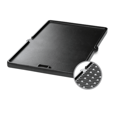 Griddle - Summit 400/600 series