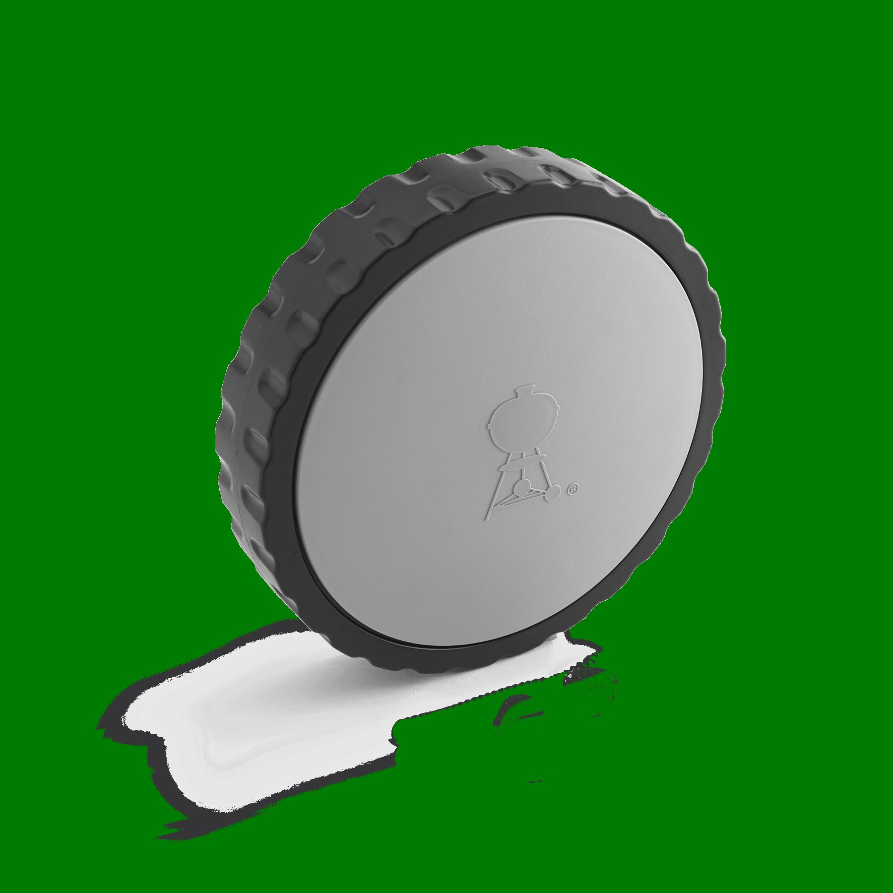Hjul för kolgrill